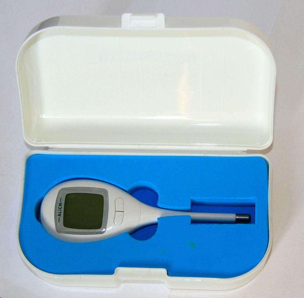 Ovulációs hőmérő