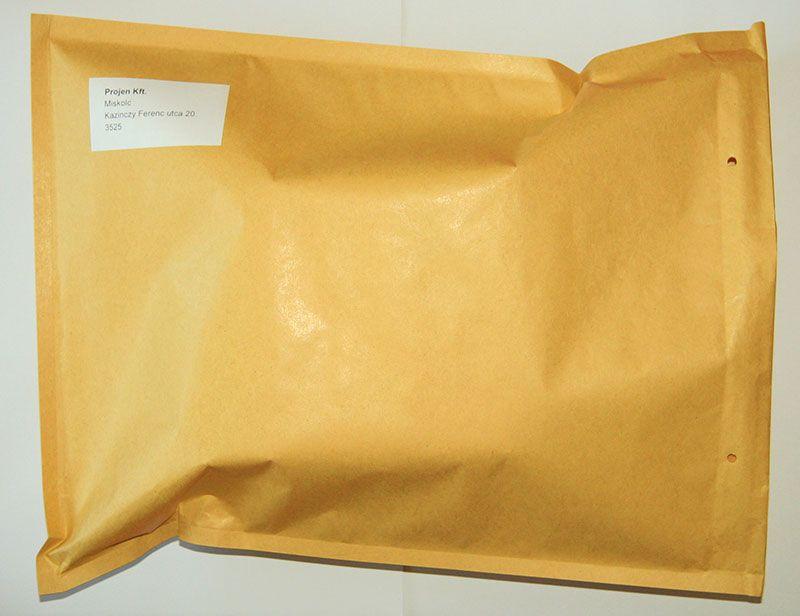 FertilitySCORE férfi termékenységi teszt (2 db/doboz)
